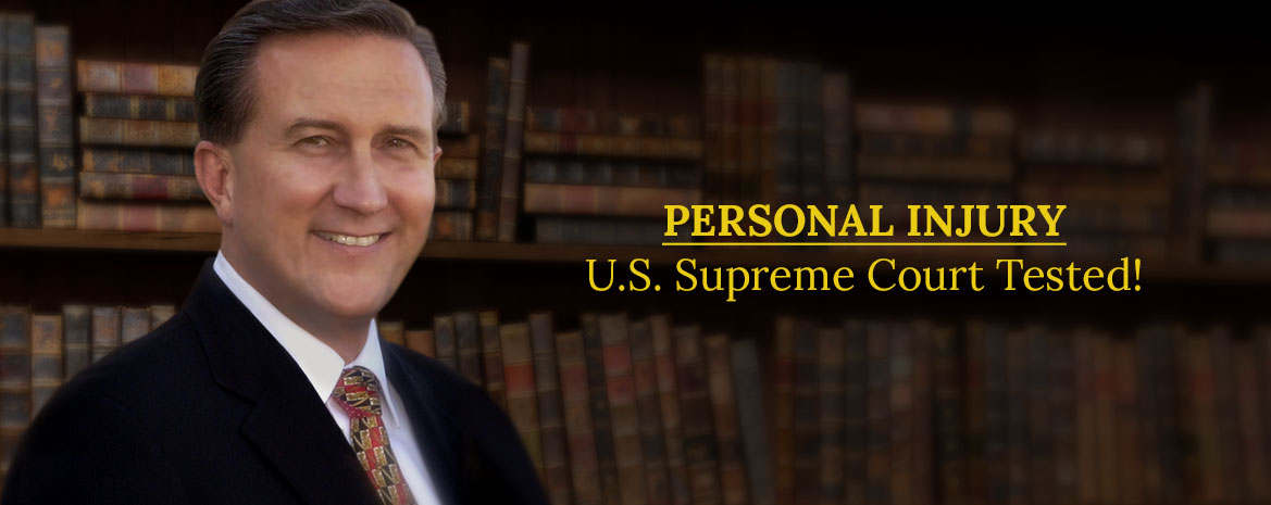 Robert G. Gilmore Personal Injury Attorney